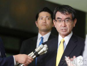 日美外长通电话 同意为朝鲜无核化加强合作