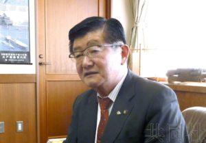 专访:茨城县那珂市长表态反对东海第二核电站重启