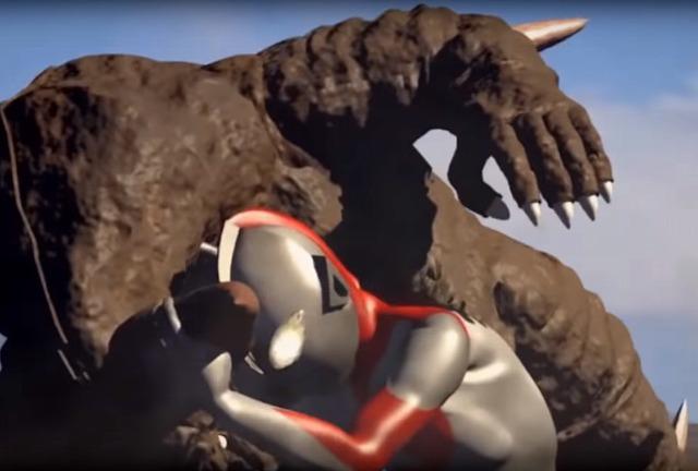 平成版「ウルトラマン VS 古代怪獣ゴモラ」を刮目して見よ!【連載:アキラの着目】