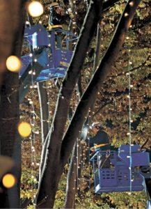 """仙台""""光之盛典""""活动将于12月开幕"""