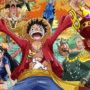 少年漫画电子书排名:《航海王》时隔数月登顶