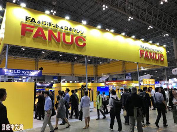 中国对发那科等5家日资机床企业反倾销调查