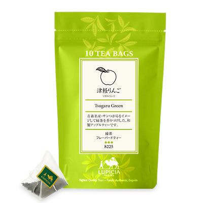 【LUPICIA】津軽りんご ツガルリンゴ | お茶 | LUPICIA ONLINE STORE - 世界のお茶専門店 ルピシア ~紅茶・緑茶・烏龍茶・ハーブ~ から引用