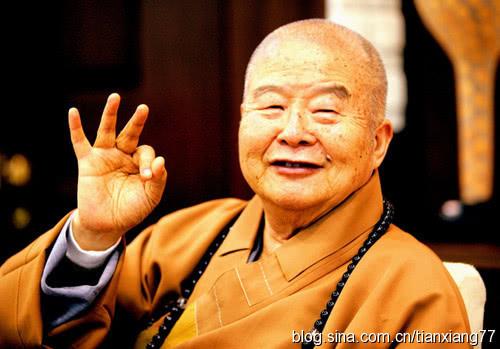 【小陆精选佛教人生】一个人有多少福报,完全由自己决定20181124