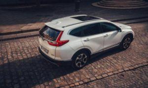 本田柴油车2020年退出欧洲市场 聚焦新能源车