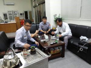日籍男背妻骨灰游台湾迷路警方助脱困