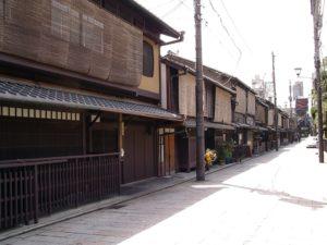 日本京都市业者反弹连署要求检讨住宿税