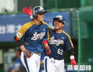 「台湾大王」变「火腿大王」 12月上旬确定