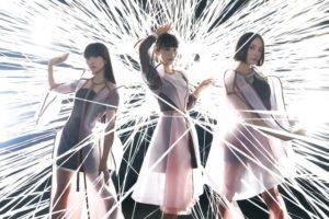「Perfume」巡演台北场视觉升级下月底抢票