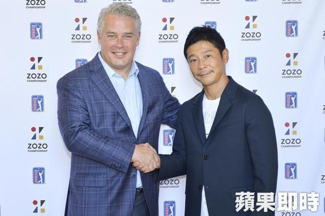 美巡赛前进日本ZOZO锦标赛明年10月登场