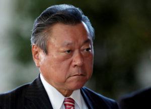 扯!日本资安战略大臣自曝从未用过电脑