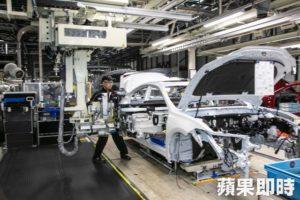 跨界小休旅入列丰田九州厂今年将破43万台生产上限