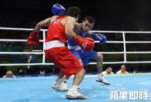 拳击将被踢出东京奥运今明两天执委会决定生死