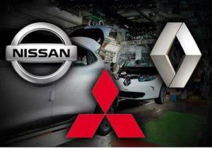 快讯:日产雷诺三菱汽车宣布将维持合作关系