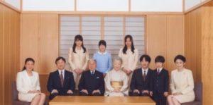 日本皇室发布挂历,标志着日本进入全新时代,雅子妃彻底翻身!