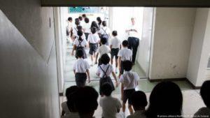 日本学生怕「添麻烦」校园霸凌难追查