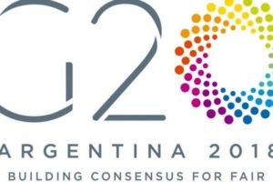 G20峰会将磋商推进自由贸易 宣言汇总必将困难重重