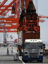 详讯:日本10月贸易逆差4493亿日元 两个月来首现赤字