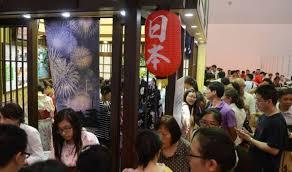 详讯:2018年访日中国游客预计突破800万人