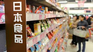 中国大使馆就日本产食品进口限制称主管部门应加强沟通