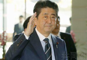 安倍拟12月访英 欲敦促其加入TPP