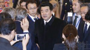 详讯:朝鲜体育相抵达日本 将参加奥运相关会议