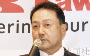 川崎重工社长称退出铁路车辆业务也是选项之一