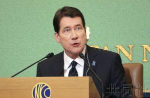 美驻日大使强调将继续向朝鲜施压