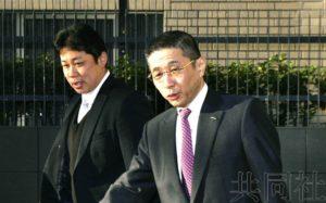 详讯2:三菱汽车解除戈恩董事长职务 日产欲调整联盟
