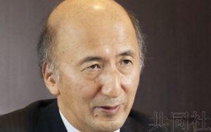 专访:日央行前副行长称美中让步将是G20焦点