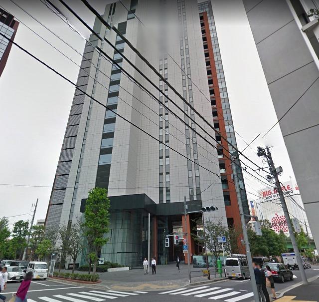 マーチエキュート神田万世橋(旧万世橋駅)