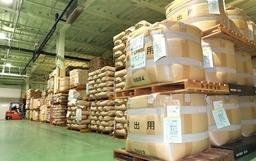 新潟大米恢复对华出口 首批越光米26日从横滨运出