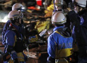 札幌爆炸案疑120个消臭喷雾罐引爆