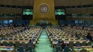 联大通过谴责朝鲜侵犯人权决议