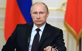 日本记者问日俄签和平条约是否需要美国,普京回答亮了