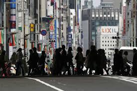 天灾冲击民间投资日本经济萎缩超乎初估