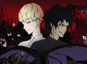 恭喜!《恶魔人Crybaby》荣获IGN年度最佳动画