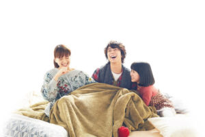 Kis-My-Ft2演唱漫改电影《虎先生》主题曲