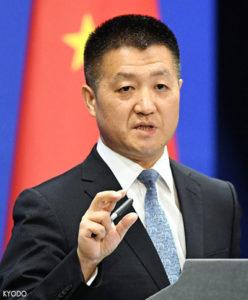 中国外交部:中企在日正常经营不能受到歧视