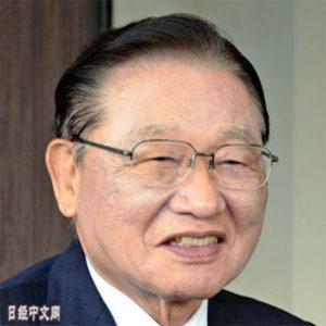 台湾海基会前董事长江丙坤去世