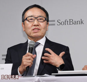 软银高管:更换华为基站最多要花1000亿日元