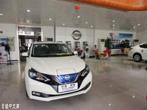 汽车厂商在中国的减产趋势扩大