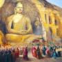 因果不是佛陀的创造 而是大自然的客观规律