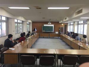 """日本""""九州山口冲绳地区中文教学研讨会""""圆满结束"""