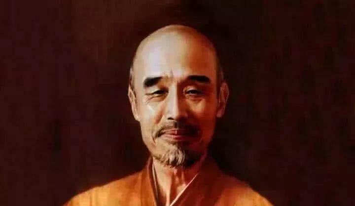 高晓松:他是佛教界的顶级大师,他连自己哪一天圆寂都能算出来!
