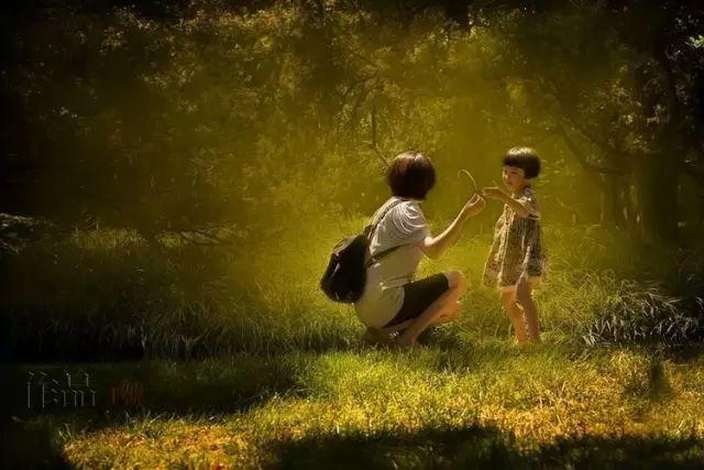 人活著就是为了生活顺心愉快,遇事要看淡看开