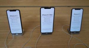 日本2018年手机销售排行榜:六款iPhone进榜