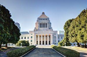 日本政府欲联手美欧构建国际数据流通圈