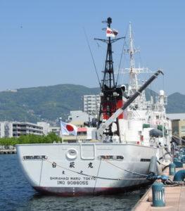 拦检人员遭中国渔船载着跑日本表达关切