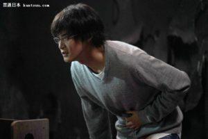 白石隼也将继续出演真人版电影《东京食尸鬼》 与窪田正孝并肩作战